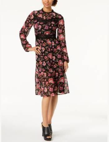 9c2ec6bad48d0 Shop Women s Nine West Floral Dresses up to 60% Off