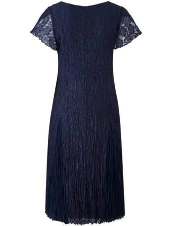 Womens Lace Dress JD Williams