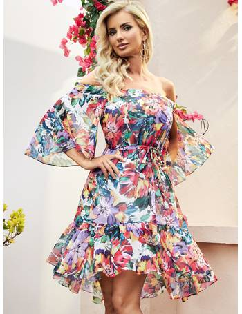 f201758e76bb Shop Women's Guess Floral Dresses up to 70% Off | DealDoodle