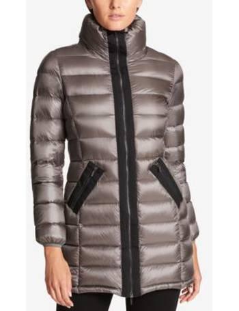 de7c56835 Shop Women's DKNY Coats & Jackets up to 80% Off | DealDoodle