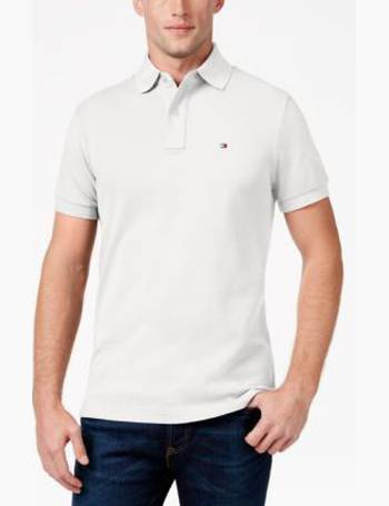 ba6fe656b Tommy Hilfiger. Men s Harry Classic Fit Polo. from Macy s.  27.73  69.50. Men s  Big and Tall Solid Ivy Polo from Macy s