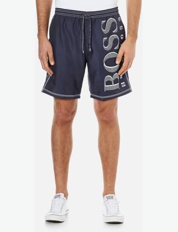 865ead3a9 Shop Men's Boss Hugo Boss Swimwear up to 50% Off | DealDoodle