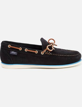 9ee24061e87bd0 Men s Camp Moc Lite Decker Suede Boat Shoes from Coggles