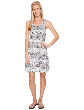 Aventura Womens Easton Dress