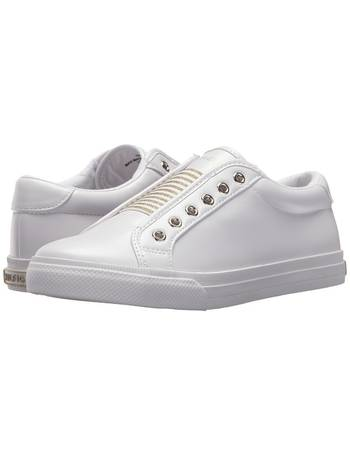 58d0109d Shop Women's Tommy Hilfiger Sneakers up to 70% Off | DealDoodle