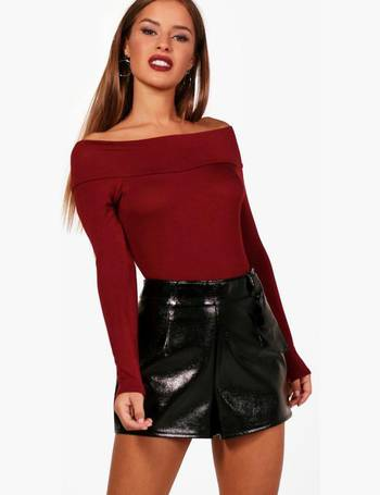 77a732cd98 Shop Women s boohoo Bodysuits up to 80% Off