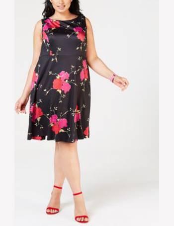 daab72125a9b Shop Women s Macys Floral Dresses up to 85% Off