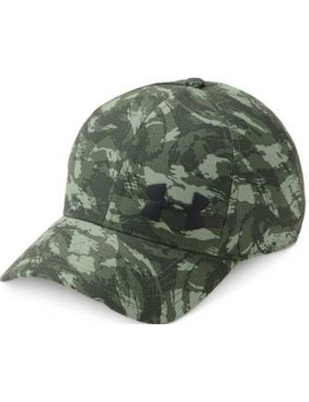 6a6b0617722 Shop Men s Under Armour Hats   Caps up to 60% Off