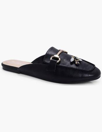 ddc65331638 Shop Women s boohoo Mules up to 70% Off