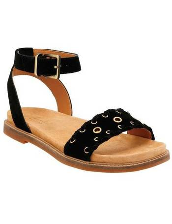 b69bf3f7754 Women s Clarks Corsio Amelia Ankle Strap Sandal from Shoes.com