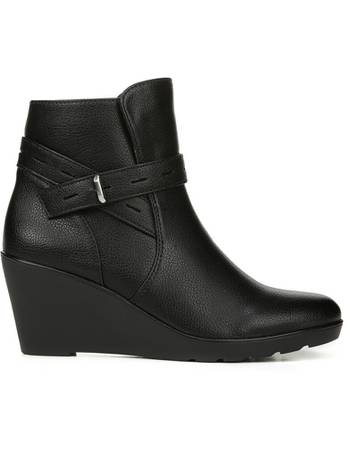 Women S Naturalizer Ankle Boots Up