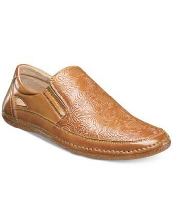 Stacy Adams Mens Regalia Slip-On Loafer