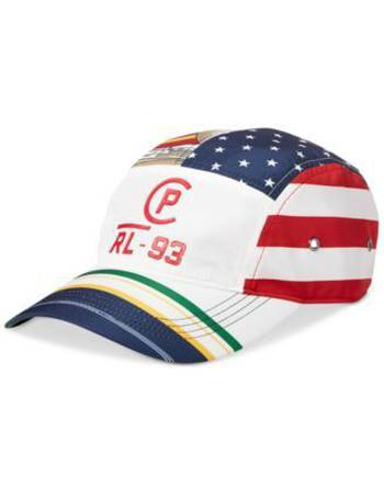 b69dfb2cb Cp-93 Limited-Edition Five Panel Cap