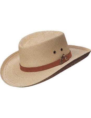 e674c13c68f2ad Shop Men's Scala Straw Hats up to 70% Off | DealDoodle