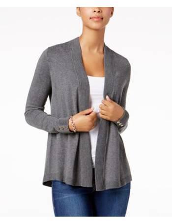 8e0e1e7f872 Shop Women s Charter Club Sweaters up to 85% Off