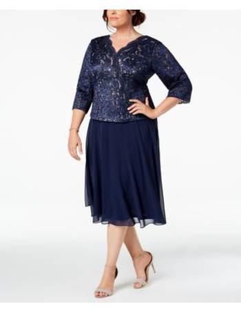 79ffd89bcaea Shop Women's Alex Evenings Sequin Dresses up to 60% Off | DealDoodle