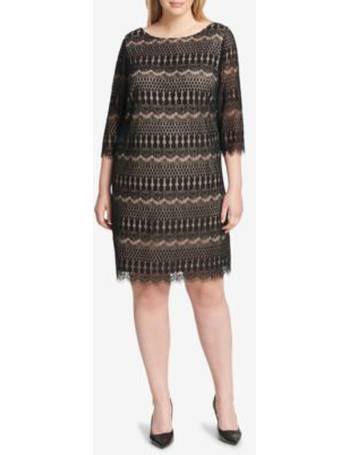 822ee3968d33e Shop Women s Jessica Howard Lace Dresses up to 75% Off