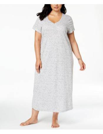 6f94aebd13c Shop Women s Charter Club Nightgowns up to 90% Off