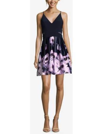 0d6070764f15 Shop Women's Xscape Floral Dresses up to 60% Off | DealDoodle