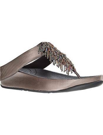 07fae81e3 Shop Women's FitFlop Sandals up to 70% Off | DealDoodle
