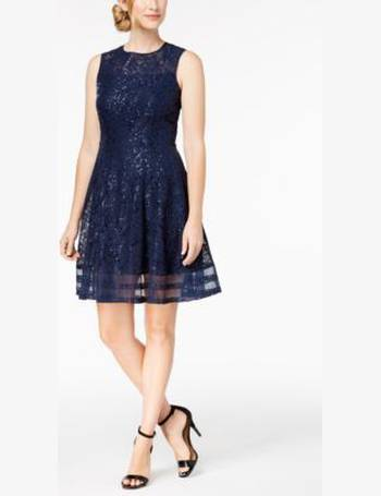 Shop Womens Calvin Klein Sequin Dresses Up To 60 Off