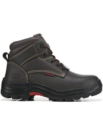 Shop Men's SKECHERS Work Shoes up to 70