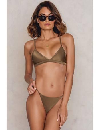 Hot Anatomy Brazilian Bikini