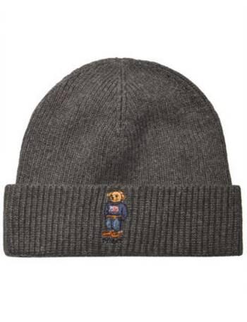 ef8d6b0deda Shop Men s Polo Ralph Lauren Hats   Caps up to 70% Off