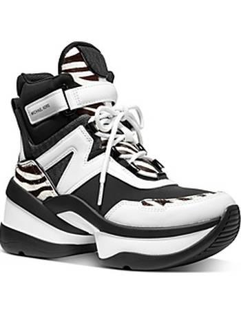 michael kors sneakers bloomingdale's