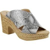 Women's Heel Sandals from Spring Step