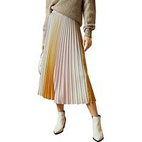Women's Pleated Skirts from Ted Baker