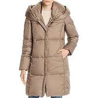Women's Hooded Coats from MICHAEL Michael Kors
