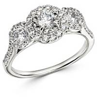Women's White Gold Rings from Bloomingdale's