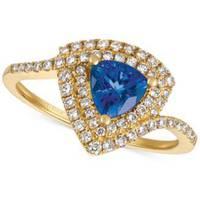 Women's Le Vian Yellow Gold Rings