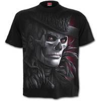 Men's Spiral T-Shirts