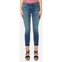 Women's Coggles Cropped Jeans