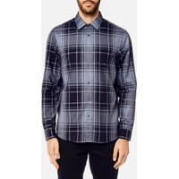 Men's Michael Kors Long Sleeve Shirts