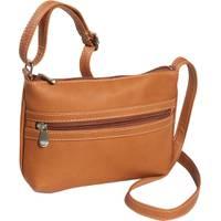 Women's Le Donne Leather Crossbody Bags