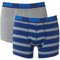 Men's Puma Boxers