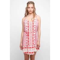 Women's Abbeline Printed Dresses
