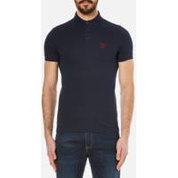 Men's The Hut Piqué Polo Shirts