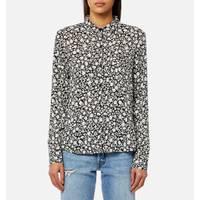 Women's The Hut Long Sleeve Shirts