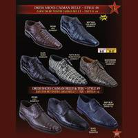 Men's Lace Up Shoes from Men's USA
