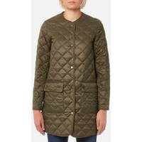 Women's Barbour Heritage Clothing