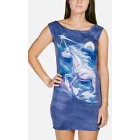Women's The Mountain Shirt Dresses