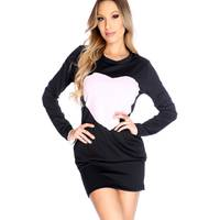 Women's Amiclubwear Long-sleeve Dresses