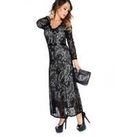 Women's Amiclubwear Lace Dresses