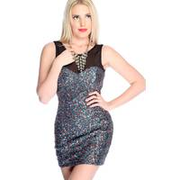 Women's Amiclubwear Sequin Dresses