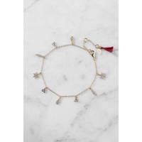 Women's South Moon Under Bracelets