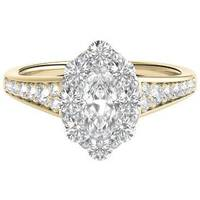 Women's Helzberg Diamonds Yellow Gold Rings